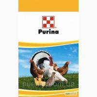 Комбикорм ТМ Пурина для бройлеров, цыплят, индюков, свиней, уток, гусок