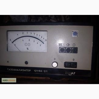 Газоанализатор 121ФА-01