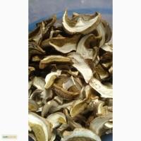 Подаю белые сушеные грибы
