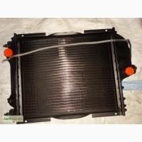 Радиатор водяной 70У-13.01.015 (МТЗ-80, Д-240) 4-х рядный
