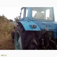Продам МТЗ-80 + СЗТ-3, 6