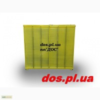 Решето Дон-1500 А верхнее 10.01.06.030