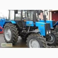 Трактор МТЗ 1021.2 в рассрочку