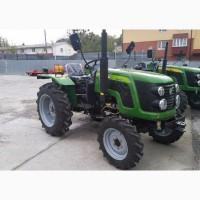 Продам мини-трактор Zoomlion RF-244