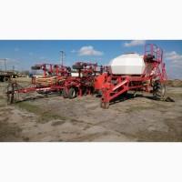 Сеялка зерновая посевной комплекс Алькор-7, 5 mini-till no сплошного высева