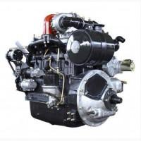 Ремонт двигателей смд
