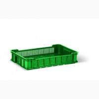 Пластиковий ящик тип ОЗН