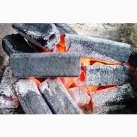 Древесно угольный брикет ПИНИ-КЕЙ дуб не дорого продам