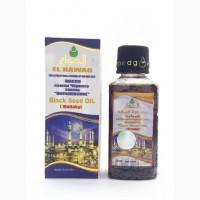Масло семян черного тмина натуральное Масло Королевское EL Hawag Black Seed Oil