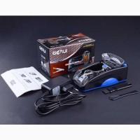 Электрическая машинка для набивки сигаретных гильз Gerui 5
