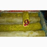 Рахат-лукум Турецкий SaginOglu упаковка 5 кг, Восточные сладости