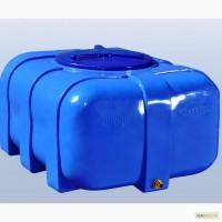 Пластиковые ёмкости для воды, купить бак для воды