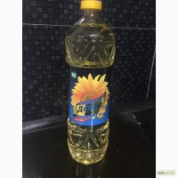 Продам подсолнечное масло ТМ Добра олія