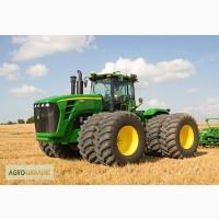 Требуются трактора импортного производства