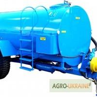 Агрегаты для перевозки воды прицепные АПВ - 3, АПВ - 6, АПВ - 10 (бочки)