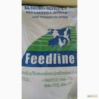 Премікс для дійних корів ТМ Feedline