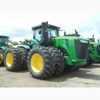 Продам трактор производства JOHN DEERE 9460