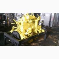 Капитальный ремонт двигателей СМД 14-72, МТЗ, ЯМЗ, Д-65, Челябинец, А-41 и другие