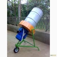 Измельчитель - соломорезка - траворезка - зернодробилка Вихрь -5 5, 5 Квт/250 кг/час
