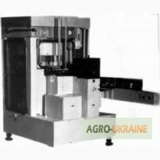 Закаточные машины для консервирования продуктов