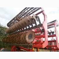 Дискатор (лущильник) Quivogne DISKATOR 8 метрів