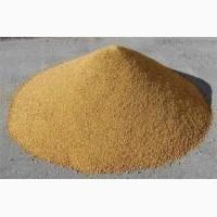 Барда сухуя кукурузная послеспиртовая, фасовка в мешки по 25 кг
