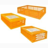 Ящик для перевозки живой птицы, ящик для перевозки птицы