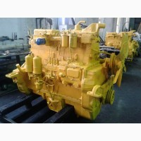 Ремонт двигателей д-160, т-170, т-130