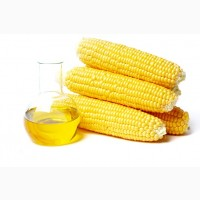 Кукурузное масло оптом от производителя