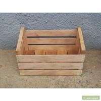 Ящик деревянный в Виннице - изображение 1.