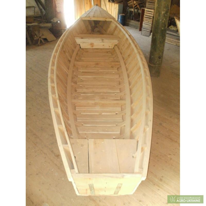 Лодки своими руками украина 3