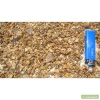 Ракушка кормовая морская дробленая молотая