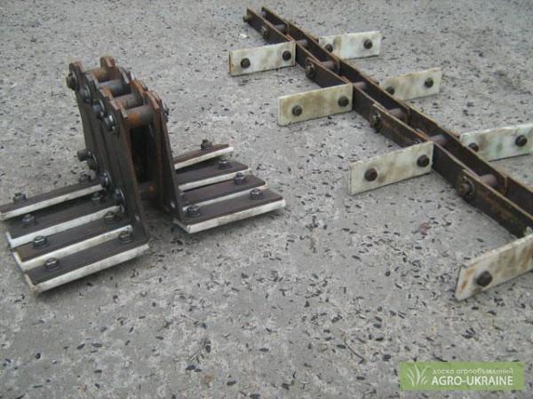 Цепные транспортеры утф конвейер для разливки металла