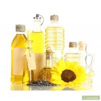 Продам масло подсолнечное жареное не рафинированное