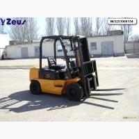 Продам автопогрузчик дизель б/у HANGCHA CPCD25N-RG5