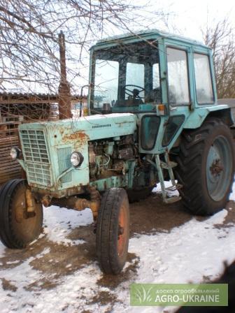 Продам трактор МТЗ-80 УК 52000грн. Продам   купить 0977b408e09b7