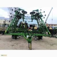Продам культиватор John Deere 960 9-12 метров ширина захвата
