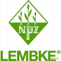 Продам семена рапса фирмы Лембке различных гебридов по оптовых ценах(торг)