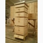 Производим и продаем корпусные пчелиные ульи