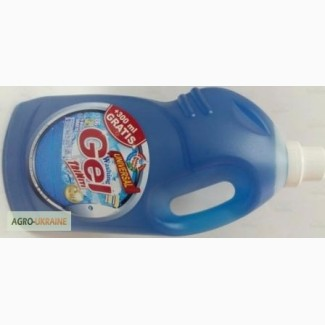 Гель концентрат для стирки ТМTriniti(Тринити) 4, 3 литра на 86 стирок оптом-60грн