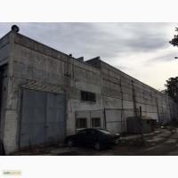 Продам ангар для склада или зернохранилища