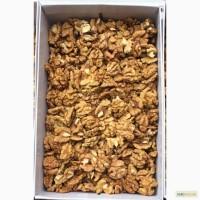 Грецкий орех для фабрик, кондитерских, частников-заготовителей