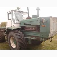 Услуги по обработке почвы трактором Т-150 (ямз 238)