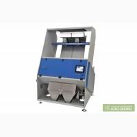 Сортировочные машины для зерновых, фотосепараторы от ASM