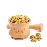 Куплю ядро грецького горіха: екстра, 1-й сорт, половинки та четверть