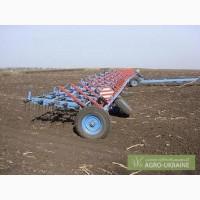 Борона пружинная ЗПГ-15 доставка в хозяйство