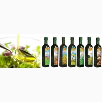 Продам растительное масло