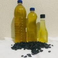 Олія соняшникова холодного віджиму