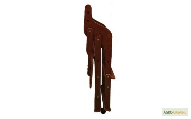 продам детский стульчик для кормления деревянный складной киев