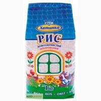 Рис довгозернистий шліфований, 1 кг